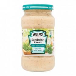 Heinz Sandwichspread Fijne...