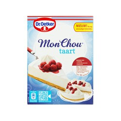 Dr. Oetker MonChou taart,...