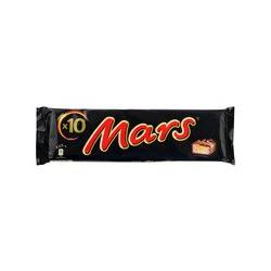 Mars Repen 9-pack