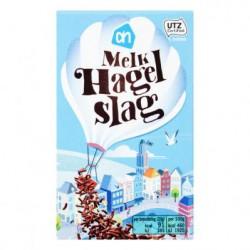 AH Chocolade hagel melk,...