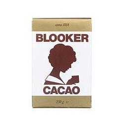 Blooker Cacaopoeder, 250 gram