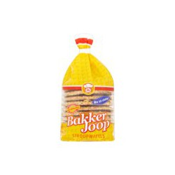 Bakker Joop Stroopwafels,...