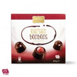 Kersenbonbons, 250 gram