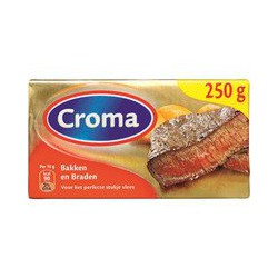 Croma Bak & Braad, 250 gram