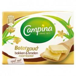 Campina Botergoud roomboter...