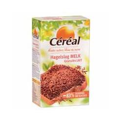 Cereal Hagelslag melk, 200...