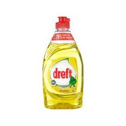 Dreft Afwasmiddel citroen,...