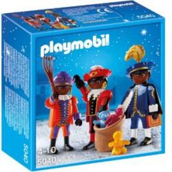 Playmobil Drie Pieten