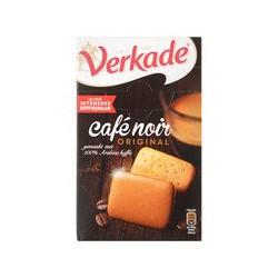 Verkade Café noir, 200 gram