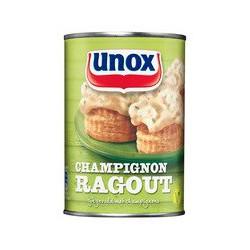 Unox Ragout champignon, 400...