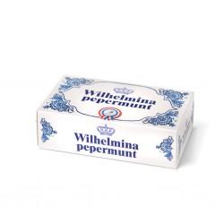 Wilhelmina pepermunt...