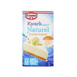 Dr. Oetker Kwarktaart...