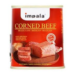 Corned Beef Braziliaans 340...
