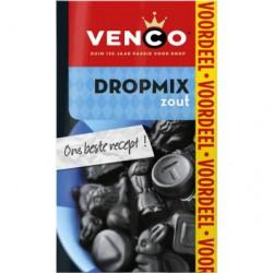 Venco Dropmix zout, 475 gram