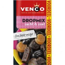 Venco Dropmix zacht zoet,...