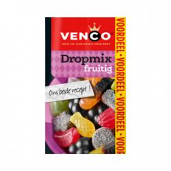 Venco Fruitige Dropmix 425...