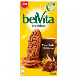 Liga Belvita...