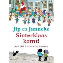 Jip en Janneke -...