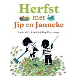 Jip en Janneke Herfst, 3 -...