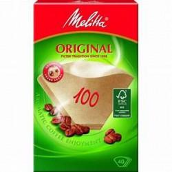 Melitta Original 100, 40...