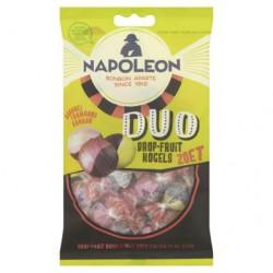 Napoleon Duo drop fruit...