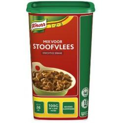 Knorr Stoofvleesmix, 1400 gram