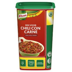 Knorr Mix voor Chili con...