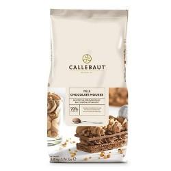 Callebaut Chocolade Mousse...