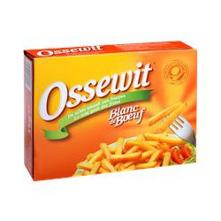 Ossewit, 4 x 250 gram