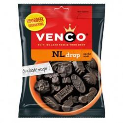 Venco NL drop zacht zoet,...