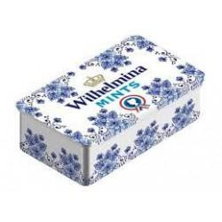 Wilhelmina pepermunt in...