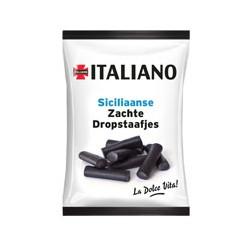Italiano zachte...