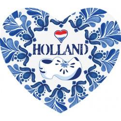 Sleutelhanger Holland...