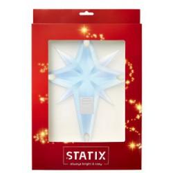 LED Kerstster, Afm: 330 x...