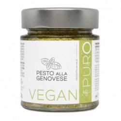 Puro Vegan Pesto alla...