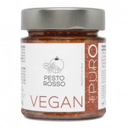 Puro Vegan Pesto rosso, 135...
