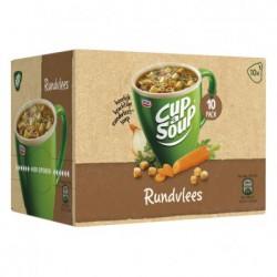 Unox Cup-a-soup rundvlees,...