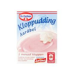 Dr. Oetker Kloppudding...