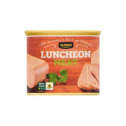 Jumbo Luncheon Meat, 340 gram