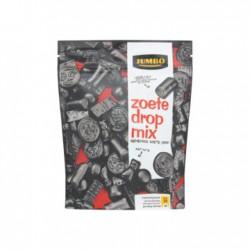 Jumbo Zoete Drop Mix, 350 gram