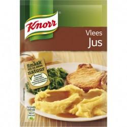 Knorr Mix vleesjus, 69 gram...