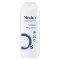 Neutral Normaal shampoo 250 ml