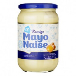 AH Mayonaise, 350 ml