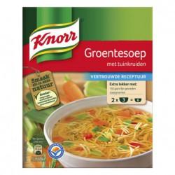 Knorr Mix groentesoep, 62 gram