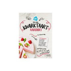 AH Mix voor Kwarktaart...