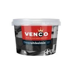 Venco Drop uitdeelbox zout...