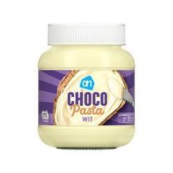 AH Chocoladepasta wit, 400...