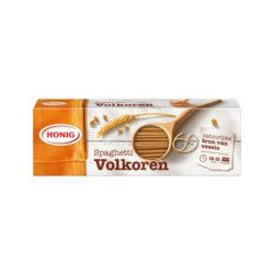 Honig Volkoren spaghetti,...