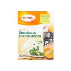Honig Mix voor Groentesaus...