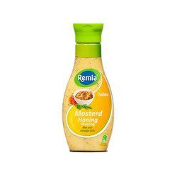 Remia Dressing mosterd/...